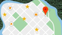 Google sammelt Ortsdaten auch bei deaktiviertem Standortverlauf