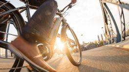 Mobilität: Das Fahrrad als Dienstwagen
