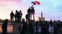 Missing Link: Von Tahrir zu Trump