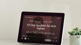 Neuer Echo Show mit größerem Bildschirm und Smart-Home-Hub
