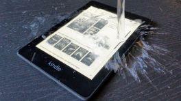 Hands-On: Amazon Kindle Paperwhite 2018 jetzt wasserdicht