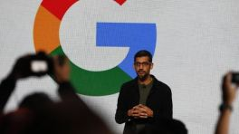 Google-Chef: Tests für zensierte chinesische Suchmaschine vielversprechend
