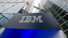IBM: Schwächeres Server-Geschäft beschert Umsatzrückgang