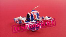 Mini-Drohne Eachine UK/US65 im Test: 1s brushless für drinnen