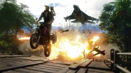 Just Cause 4 angespielt: Snakes wilder kleiner Bruder