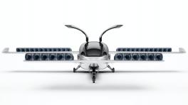 E-Mobilitäts-Pionier: Flugtaxis sind auf dem Markt, bevor 5G in die Fläche kommt
