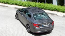 Test: Fiat Tipo