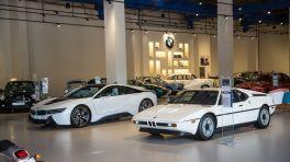 Omar Alfardans Wochenend-Garage in Doha
