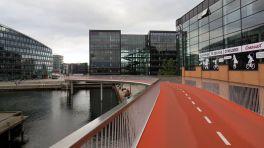 Vier Fahrrad-Schnellstraßen für Sachsen geplant