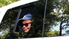 VW Caddy Trendline 1.0 TSI BMT