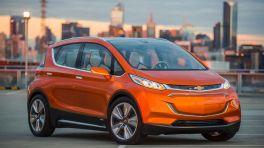 GM testet selbstfahrende Autos in Manhattan