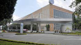 Volkswagen do Brasil, Werk Anchieta