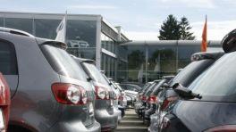 Einbruch bei Diesel-Pkw auch ohne Fahrverbote