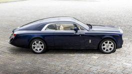 Rolls Royce Hyperion und Sweptail
