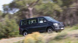 Volkswagen stoppt Auslieferung von Diesel-Bullis