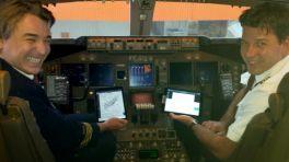 iPad-Vertipper sorgt für Luftverkehrsgefährdung
