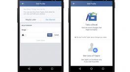 Facebook testet Funktion für Trennungen