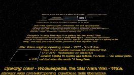 StarWars VR für Cardboard von Google