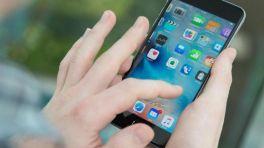 Apples aktuelles iPhone 6s.