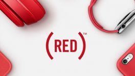 Anti-AIDS-Kampagne: Neue iPhone-Lederhüllen und Spielepartnerschaft für Product Red