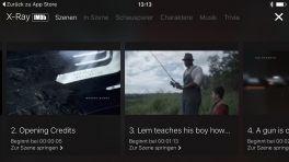Amazon Video: iOS-App erhält X-Ray und Bild-in-Bild-Funktion