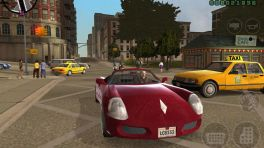 Grand Theft Auto auf dem iPad