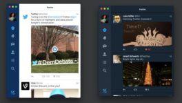 Twitter für Mac modernisiert