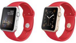 Apple Watch: Spezialmodelle zum chinesischen Neujahrsfest
