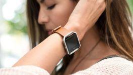 Fitbit kündigt Smartwatch Blaze an – Aktie bricht ein