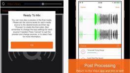 Screenrecorder für iOS nimmt direkt auf dem Gerät auf
