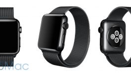 Neues Apple-Watch-Modell kurzzeitig online