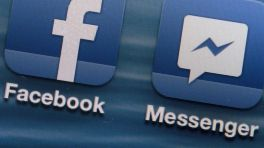 OS-X-Version von Facebook Messenger geleakt