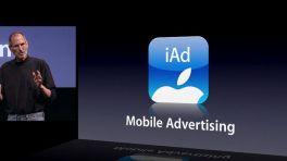 Apple stellt iAd App Network für Entwickler ein