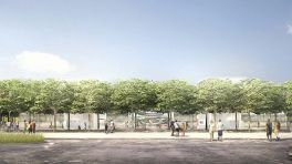 Campus 2: Apple steckt 80 Millionen in neues Besucherzentrum