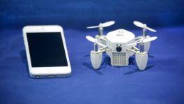 Am Kickstarter-Erfolg gescheitert: Pleite der Mini-Drohne Zano ergründet