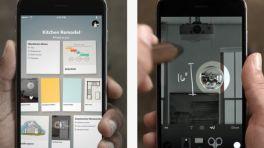 Zeichenprogramm Paper für iOS unterstützt Teilen-Menü