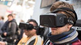 «Oculus Rift»