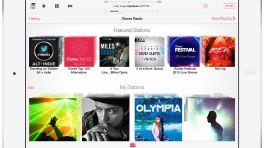 Apple dreht freies iTunes Radio ab