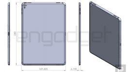 """""""iPad Air 3"""": Bessere Technik, aber etwas dicker"""