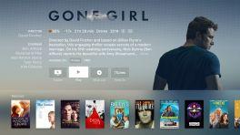 Apple TV 4: Universelle Suche berücksichtigt neue Programmanbieter