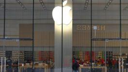 iPhone-Displayschutzfolien: Montage im Apple Store