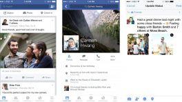 Facebook unter iOS: Stromsparen mit der Web-App