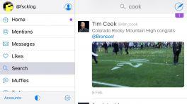 Unscharfes iPhone-Foto: Tweet von Apple-Chef gelöscht