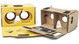 High-End-Cardboard und Standalone-Brille: Google auf Virtual-Reality-Kurs