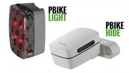 pBike light und pBike Hide