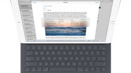 Bericht: Kleines iPad Pro mit besserer Kamera als das große