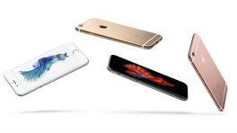 """""""iPhone 7"""": Dünner, mit Stereolautsprechern und verbessertem Lightning-Anschluss"""