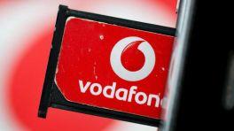 Störung im Vodafone-Netz beseitigt
