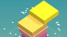 """""""Stack"""": Kreuzung aus Jenga und Tetris"""