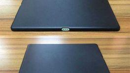 Hüllenleak scheint Smart Connector beim iPad-Air-2-Nachfolger zu bestätigen